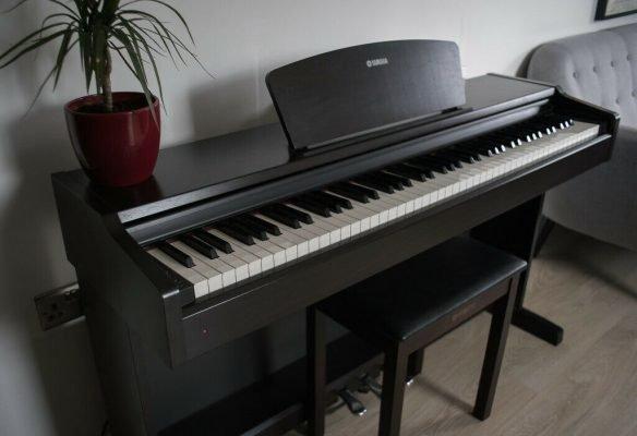 Yamaha Ydp 131