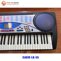 Dan Organ Casio Lk55