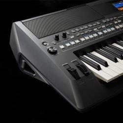 Yamaha Psr Sx600 Musiccity 6
